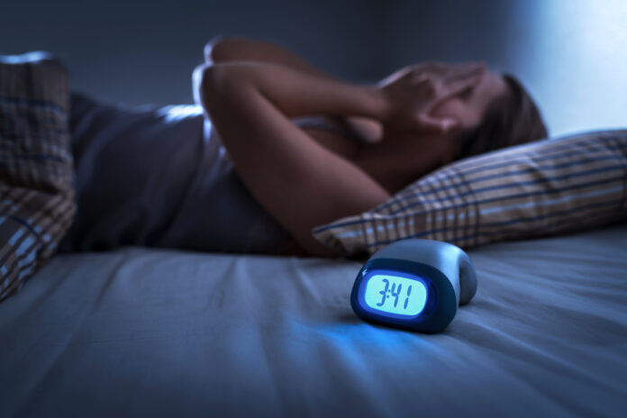 How To Manage Sleeplessness in 6 Simple Steps in 2021